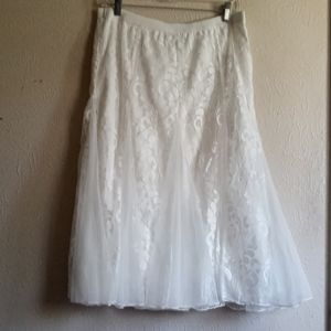 Metrowear skirt